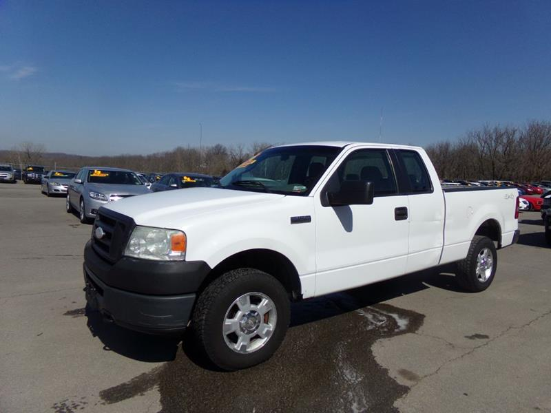 2006 Ford F-150 In Independence MO - CARS PLUS CREDIT