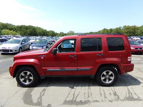 2008 Jeep Liberty for sale in Independence, MO