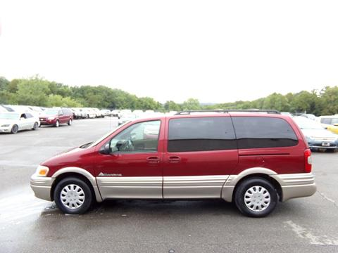 2002 Pontiac Montana for sale in Independence, MO