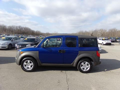 2004 Honda Element for sale in Independence, MO