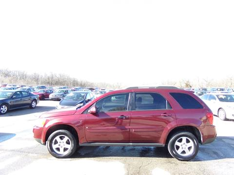 2008 Pontiac Torrent for sale in Independence, MO