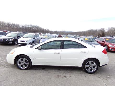 2008 Pontiac G6 for sale in Independence, MO