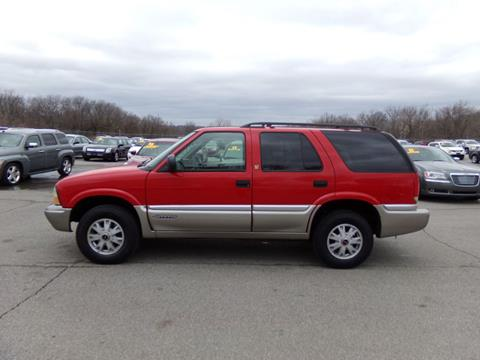 1999 GMC Jimmy for sale in Independence, MO