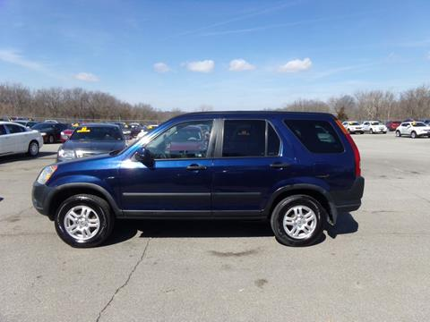 2004 Honda CR-V for sale in Independence, MO