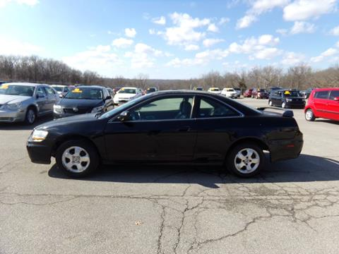 2002 Honda Accord for sale in Independence, MO
