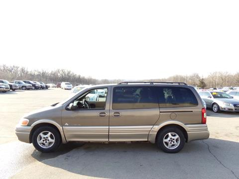 2003 Pontiac Montana for sale in Independence, MO