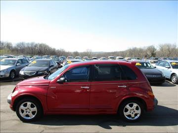 2001 Chrysler PT Cruiser for sale in Independence, MO