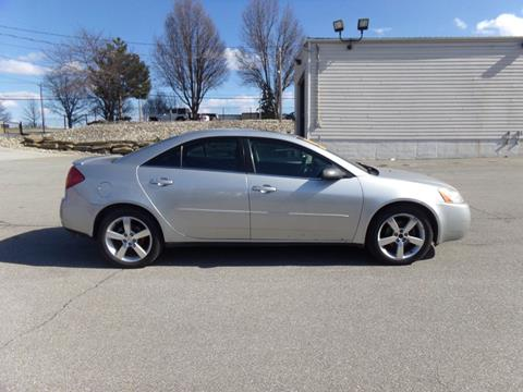2006 Pontiac G6 for sale in Independence, MO