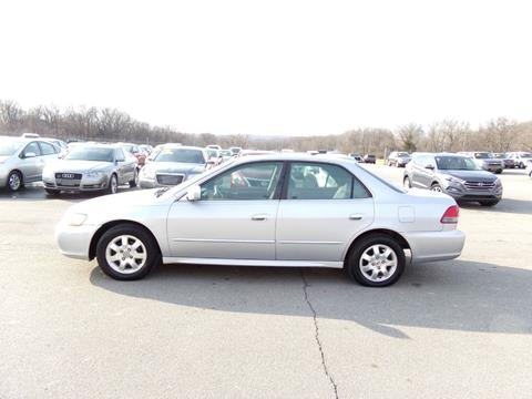 2001 Honda Accord for sale in Independence, MO