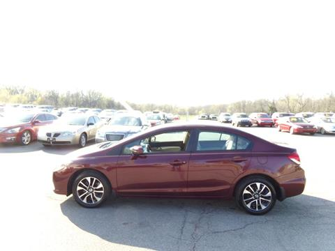 2014 Honda Civic for sale in Independence, MO