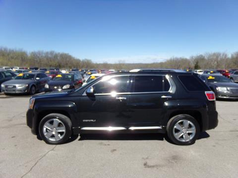 2013 GMC Terrain for sale in Independence, MO