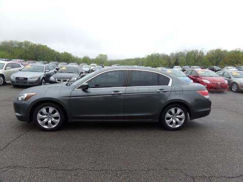 2009 Honda Accord for sale in Independence, MO