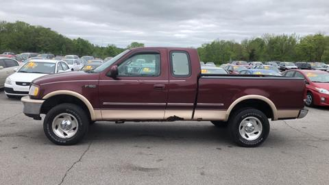 1997 Ford F-150 for sale in Independence, MO