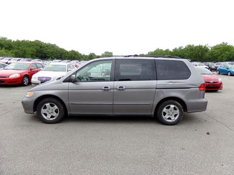 2000 Honda Odyssey for sale in Independence, MO