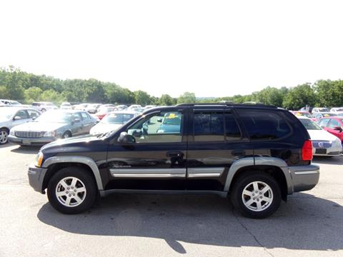 2004 Isuzu Ascender for sale in Independence, MO