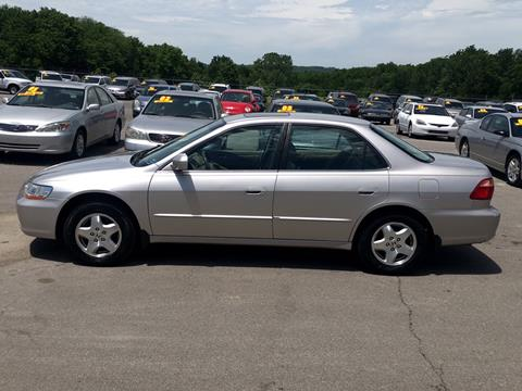 1999 Honda Accord for sale in Independence, MO