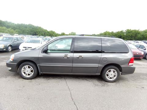 2006 Ford Freestar for sale in Independence, MO