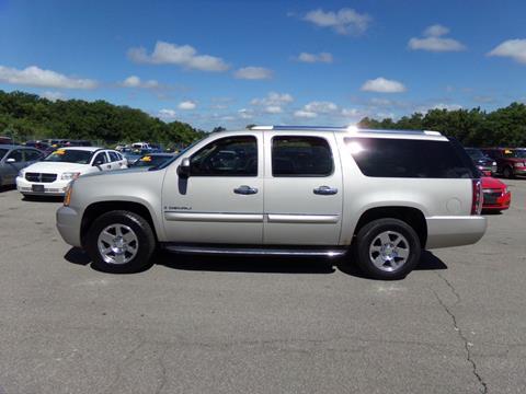 Yukon Denali Xl For Sale >> Used Gmc Yukon Xl For Sale Carsforsale Com