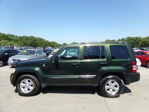 2010 Jeep Liberty for sale in Independence, MO