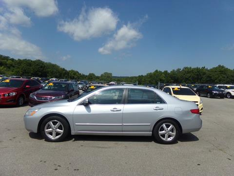 2005 Honda Accord for sale in Independence, MO