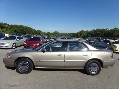 2002 Buick Century for sale in Independence, MO