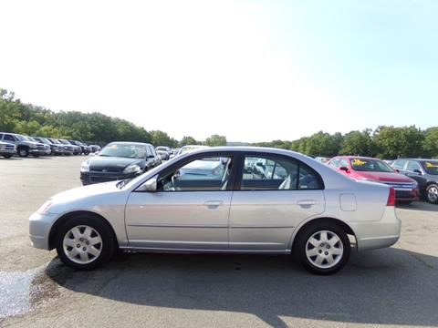 2001 Honda Civic for sale in Independence, MO