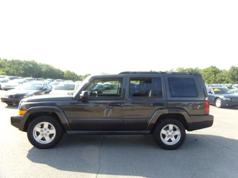 2006 Jeep Commander for sale in Independence, MO