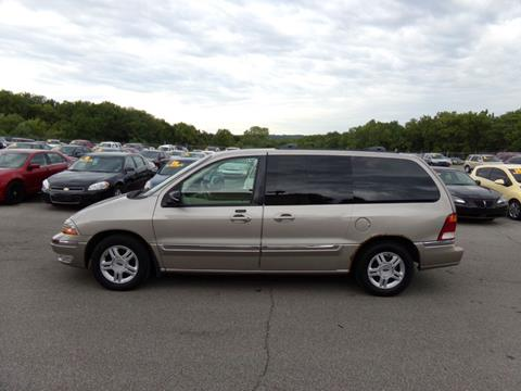 2003 Ford Windstar for sale in Independence, MO