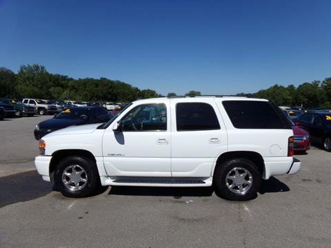 2006 GMC Yukon for sale in Independence, MO