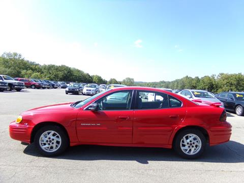 2001 Pontiac Grand Am for sale in Independence, MO