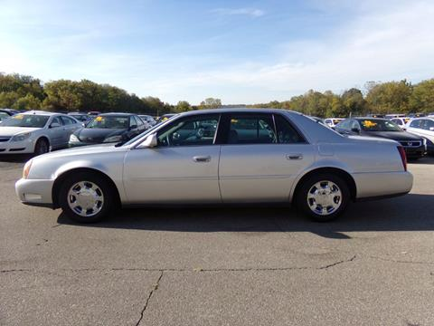 2002 Cadillac DeVille for sale in Independence, MO