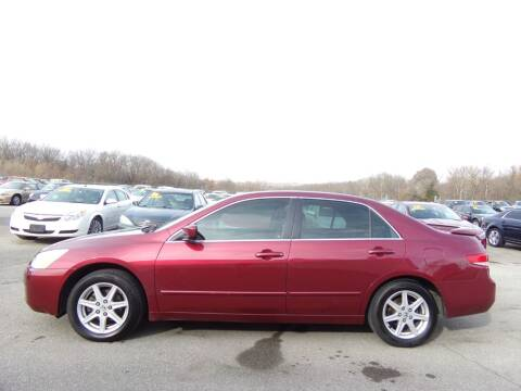 2003 Honda Accord for sale in Independence, MO