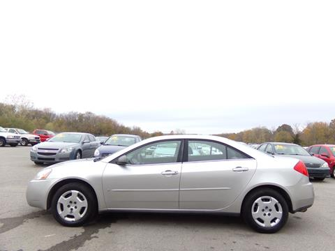 2007 Pontiac G6 for sale in Independence, MO