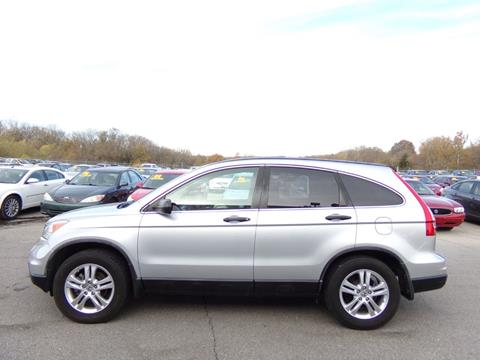 2010 Honda CR-V for sale in Independence, MO