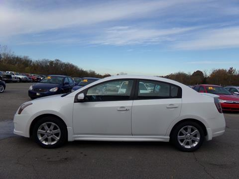 2011 Nissan Sentra for sale in Independence, MO