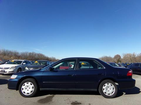 2000 Honda Accord for sale in Independence, MO