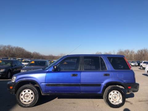 2000 Honda CR-V for sale in Independence, MO
