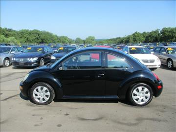 2004 Volkswagen New Beetle for sale in Independence, MO