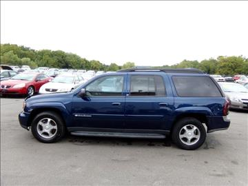 2004 Chevrolet TrailBlazer EXT for sale in Independence, MO