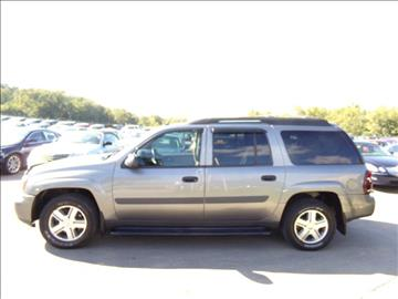 2005 Chevrolet TrailBlazer EXT for sale in Independence, MO
