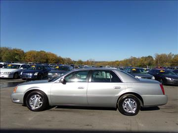 2005 Cadillac DeVille for sale in Independence, MO