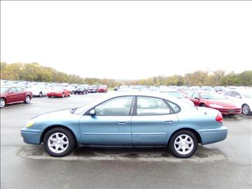 2006 Ford Taurus for sale in Independence, MO