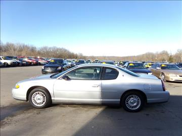 2000 Chevrolet Monte Carlo for sale in Independence, MO