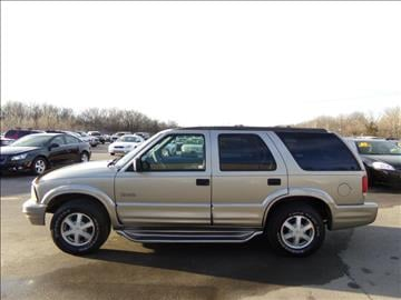 1999 Oldsmobile Bravada for sale in Independence, MO