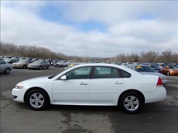 2011 Chevrolet Impala for sale in Independence, MO