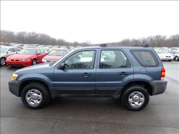 2005 Ford Escape for sale in Independence, MO