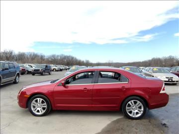 2006 Ford Fusion for sale in Independence, MO
