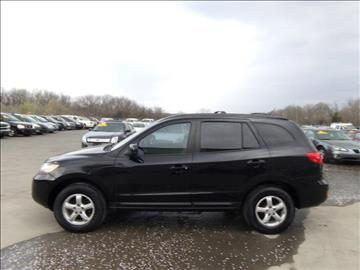 2007 Hyundai Santa Fe for sale in Independence, MO