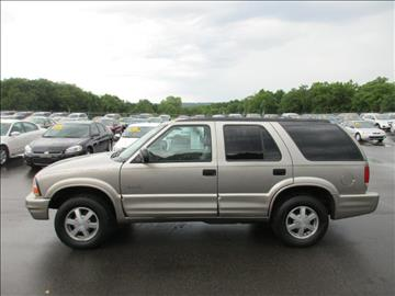2000 Oldsmobile Bravada for sale in Independence, MO
