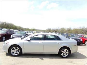 2009 Chevrolet Malibu for sale in Independence, MO